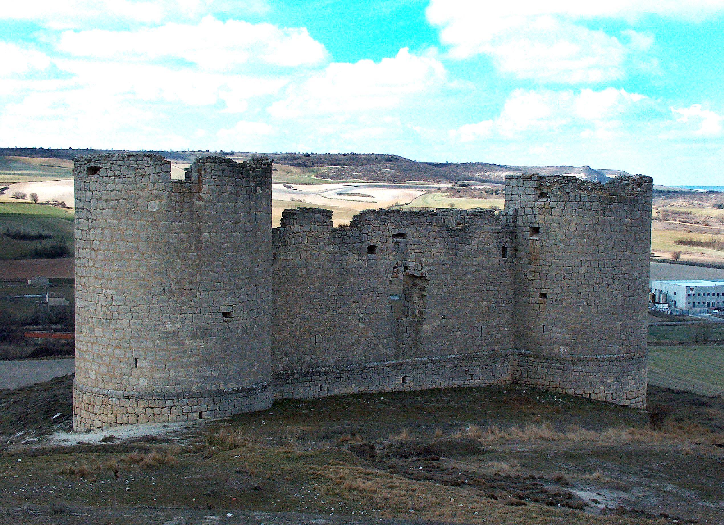 Hornillos-castillo 09