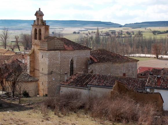 Iglesia parroquial